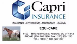 capri insurance equi care