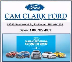 cam clark ford