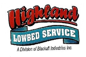 highland lowbed services